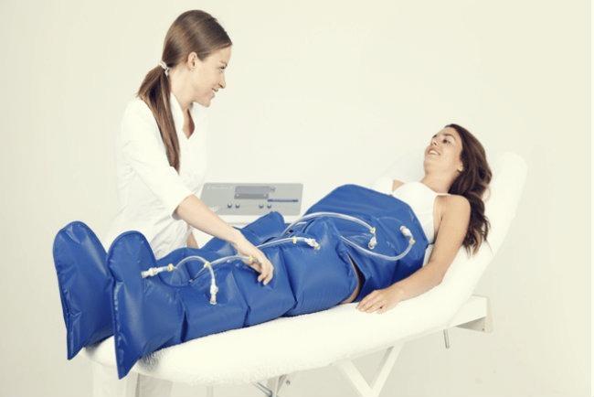 Un tratamiento corporal